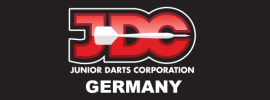 Junior Darts Corporation Germany